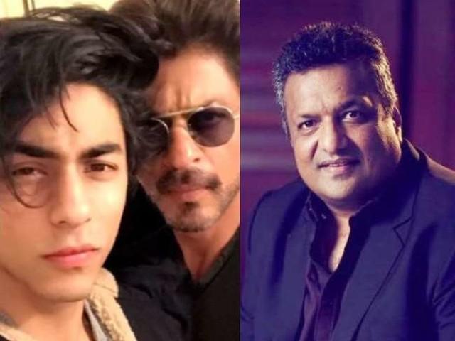 Aryan Khan Drugs Case: बॉलीवुड की चुप्पी को इस निर्देशक ने बताया शर्मनाक, कहा- 'आज उसका बेटा है, कल तु्म्हारा होगा...'