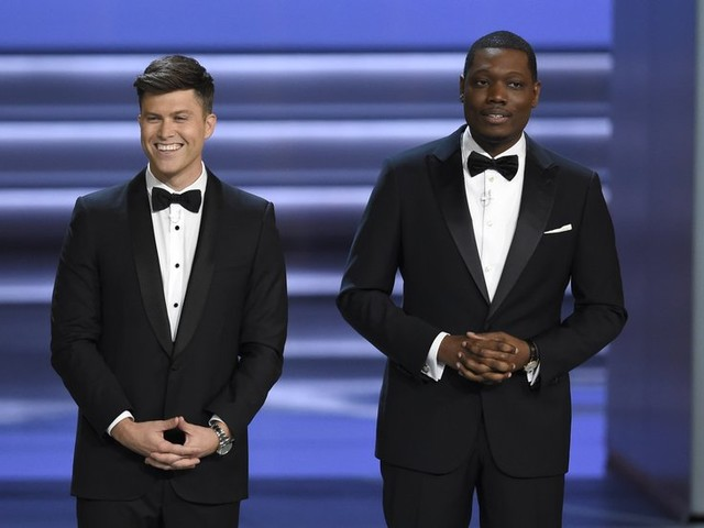 Record-low viewership for Emmy Awards