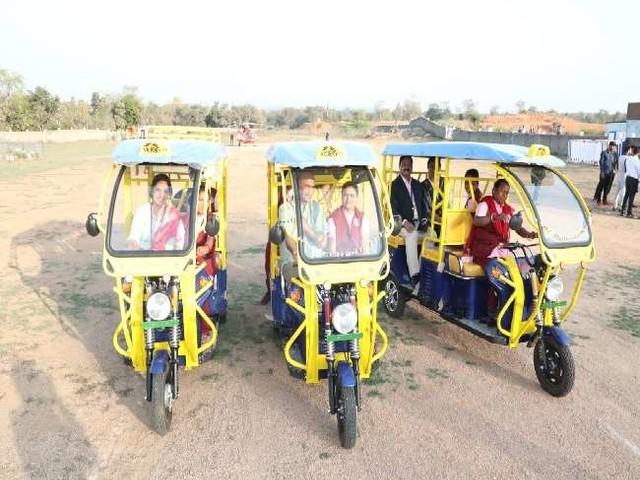 विश्व पर्यटन दिवस: बुंदेली संस्कृति और खानपान की खुशबू बिखेर रहा MP का यह गांव