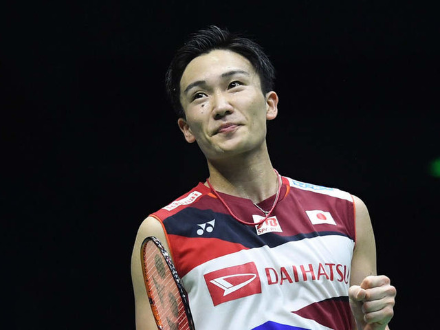 Japan one win from first Sudirman Cup - but must beat China
