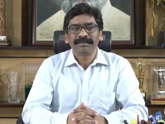 झारखंड के मुख्यमंत्री हेमंत सोरेन ने प्रधानमंत्री नरेंद्र मोदी से बाल कुपोषण से लड़ने के लिए फंड जारी करने को कहा