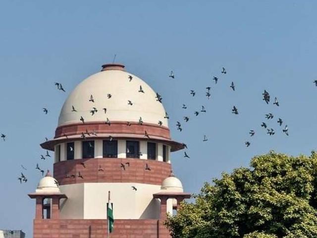 बेंगलुरु हिंसा मामले में कर्नाटक सरकार को सुप्रीम कोर्ट का नोटिस, तीन हफ्ते के भीतर मांगा जवाब