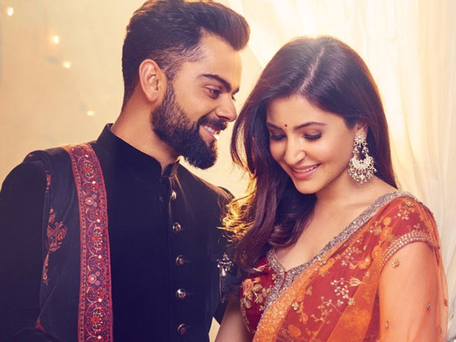 Virat-Anushka off to Rome for their honeymoon?