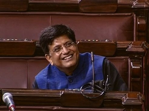 India exports COVID-19 vaccines worth about Rs 338 cr so far: Piyush Goyal