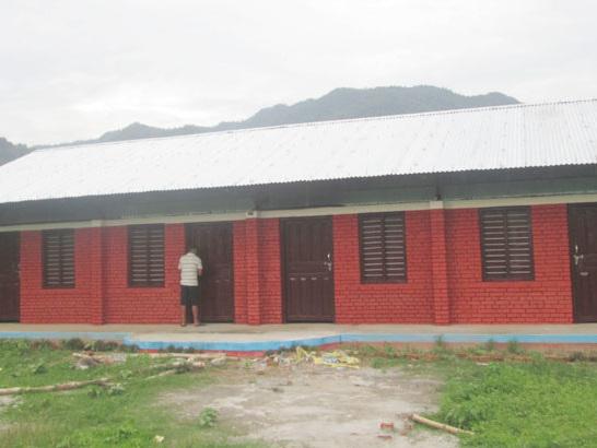 Charm of English-medium schools leading to closure of community schools in Tanahun