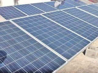 Telangana second best in solar rooftops