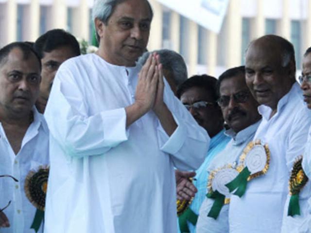 Patnaik dismisses PM's allegations of corruption in Odisha govt