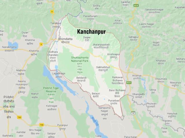 Kanchanpur Prison houses three times more jailbirds than capacity