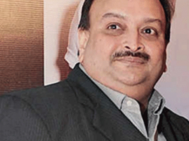 Mehul Choksi seeks copy of CBI application declaring him proclaimed offender