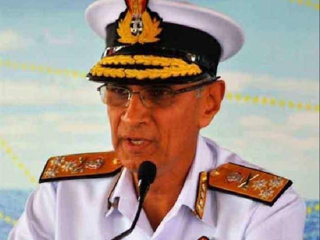 नौसेना प्रमुख एडमिरल करमबीर सिंह ने कहा, भारत व अमेरिका की नौसेनाओं में बढ़ी सामरिक साझेदारी