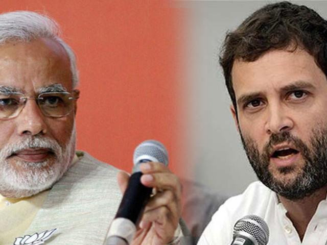 गुजरात : राहुल मंदिर से शुरू करेंगे चुनाव प्रचार का आगाज, मोदी भी करेंगे रैलियां