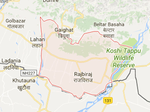Locals concerned over stalled government project in Rajbiraj