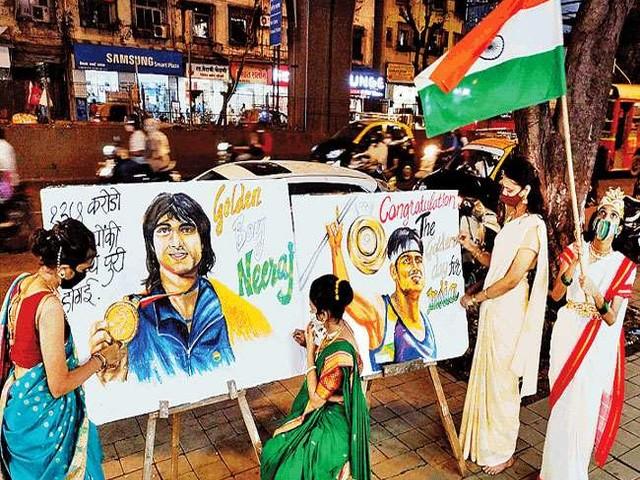 टोक्यो में नए भारत का उदय, ओलिंपिक में हुए कमाल ने कोविड महामारी की हताशा पर लगाया मरहम