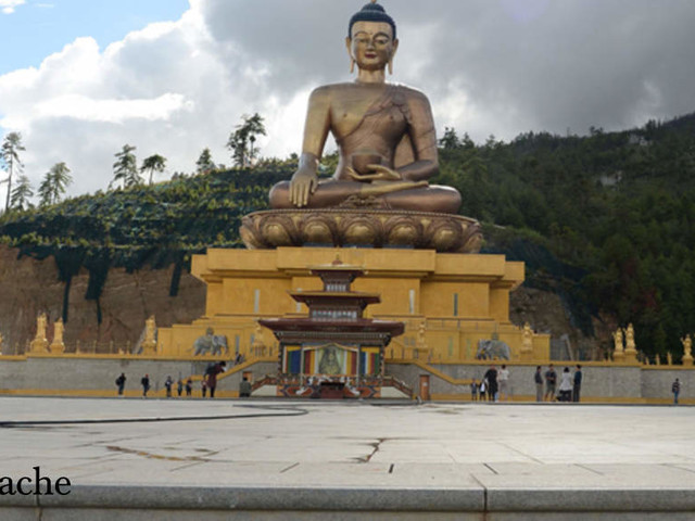 Ask the travel expert: Tourists can carry Indian currency in Bhutan, except Rs 2000 note