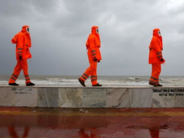 73 bodies recovered, 47 people missing in Maharashtra following landslides: NDRF
