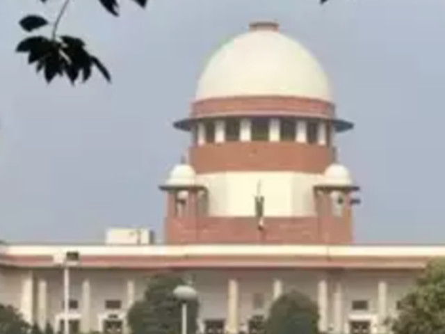 Gujarat riots: SC says it would like to peruse SIT's closure report, its acceptance by trial court