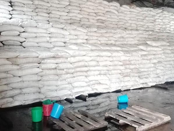 Chemical fertiliser crunch hits farmers