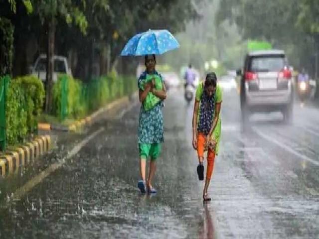 Weather Updates: मध्य प्रदेश-गुजरात सहित दक्षिण के इन राज्यों में अगले पांच दिनों तक बारिश का अलर्ट, जानें मौसम के ताजा अपडेट