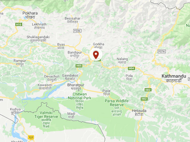 2 killed, 5 injured in Chitwan accident
