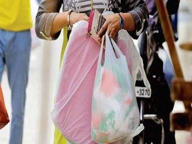100 माइक्रोन से कम मोटाई वाले प्लास्टिक पर प्रतिबंध को लेकर मसौदा जारी : केंद्र