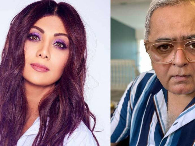 Hansal Mehta slams Bollywood for not voicing their support for Shilpa Shetty