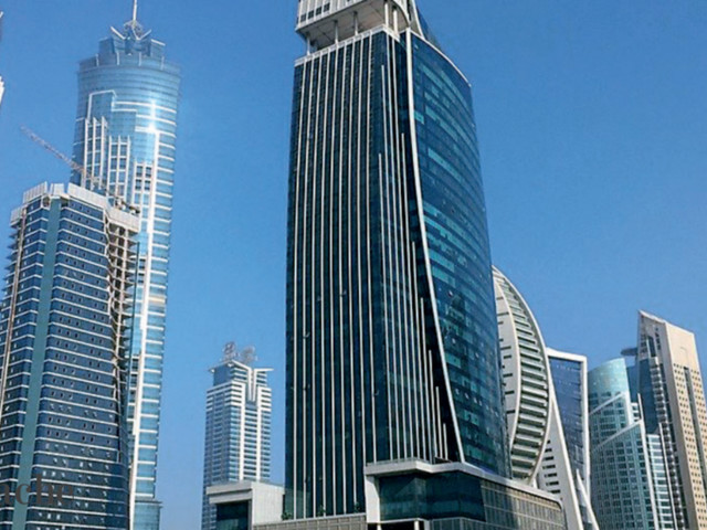 Business in Dubai is getting safer, bolder, stronger!
