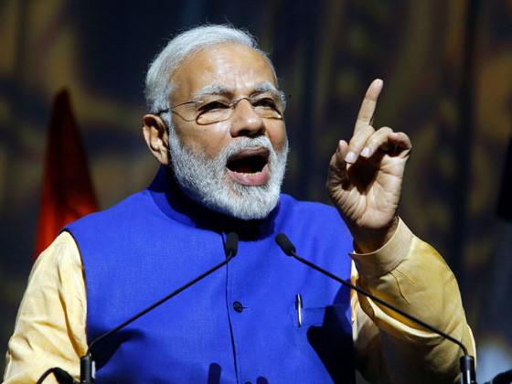 पंतप्रधान मोदींचा करणार मोठी घोषणा; 'स्वच्छ भारत'नंतर आता 'तंदुरुस्त भारत'