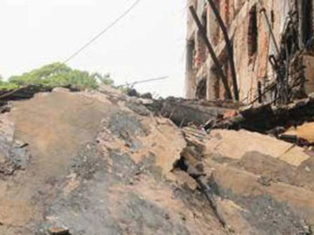 4 dead, 196 buildings damaged in rain-related incidents in UP