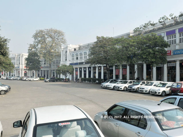 Pay more for peak-hour parking in Delhi from October