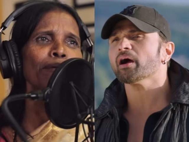रानू मंडल के दूसरे गाने 'आदत' ने रिलीज से पहले तोड़े रिकॉर्ड, देखें वीडियो