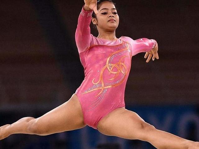 Tokyo Games: India's lone gymnast Pranati Nayak fails to qualify for All Round finals