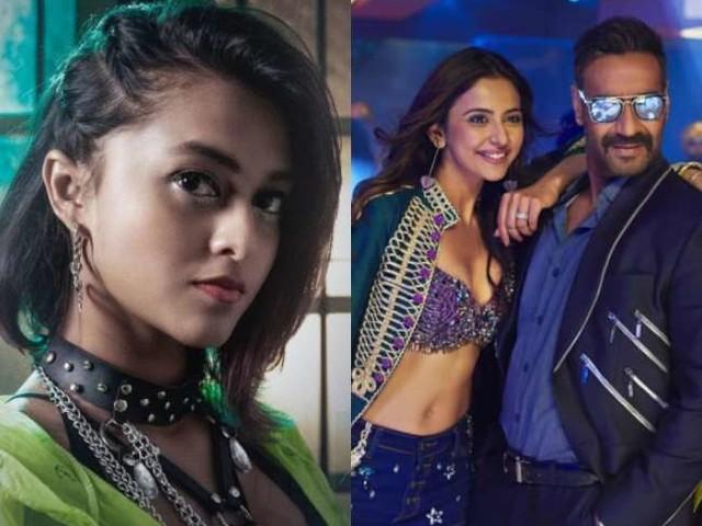 अजय देवगन की 'थैंक गॉड' से बॉलीवुड डेब्यू करेंगी श्रीलंका की सिंगिंग सेंसेशन योहानी, 'मानिके मागे...' ने इंटरनेट पर मचाई थी धूम