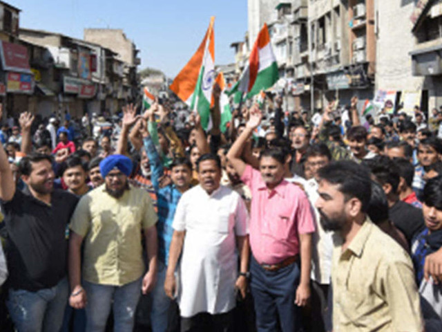 Traders body calls for nationwide market bandh on Monday