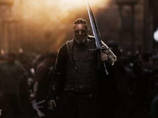 Sanjay Dutt के बर्थडे पर रिलीज़ हुआ 'केजीएफ 2' का नया पोस्टर, फिल्म की रिलीज़ को लेकर दिया ये अपडेट