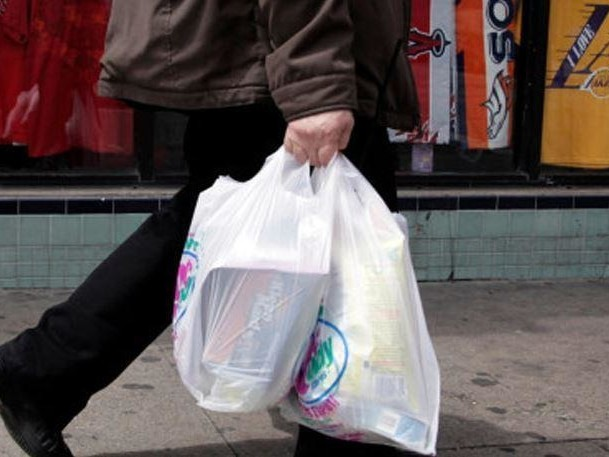 NGT seeks disposal mechanism for seized plastic