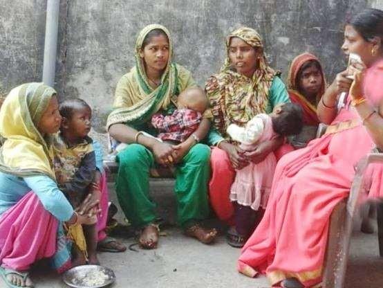 भारतीय महिलाओं पर भारी पड़ा कोविड लॉकडाउन, हेल्दी भोजन के लिए जूझना पड़ा : अध्ययन