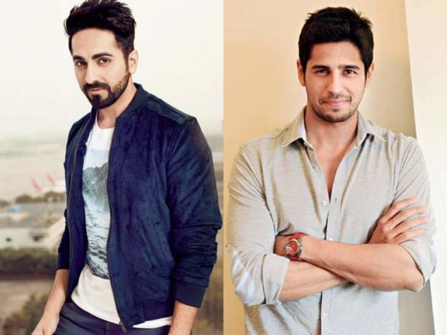 Ayushmann's 'Bala' to clash with 'Marjaavaan'