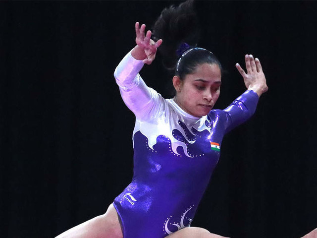 SAI to conduct selection trial for Artistic Gymnastics World Championship
