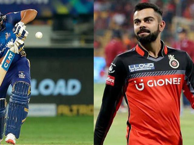 IPL 2021: Virat Kohli, Rohit Sharma face big test