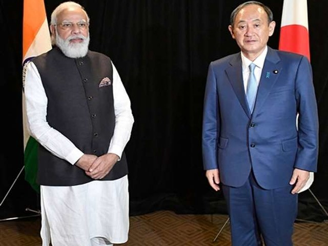 भारतीय श्रमिकों को अगले साल से बुलाना शुरू करेगा जापान, जानिए पीएम मोदी और सुगा के बीच किन मुद्दों पर हुई बात