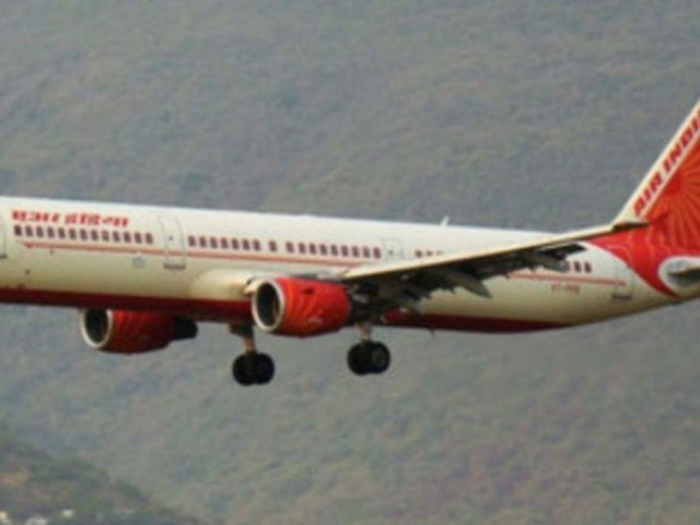 Govt likely to float bids for Air India sale next month