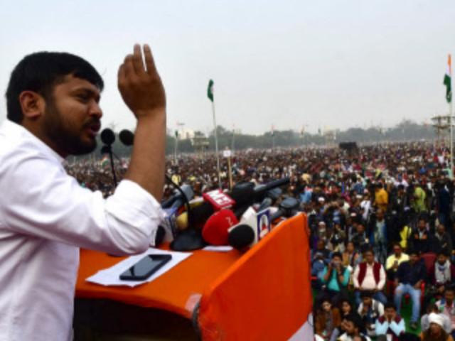 Kanhaiya Kumar, Jignesh Mevani to join Congress on Tuesday in presence of Rahul Gandhi