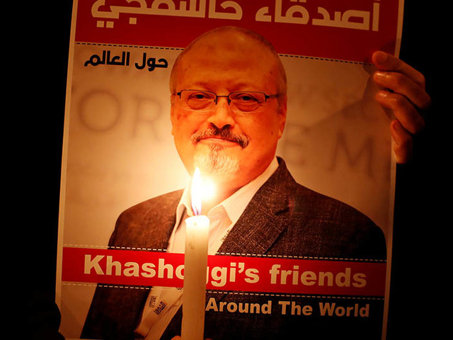 Saudi prosecutor says whereabouts of Khashoggi still unknown