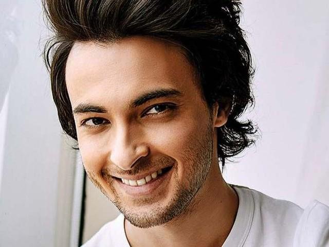Aayush Sharma to star in Salman Khanâs Mulshi Pattern remake