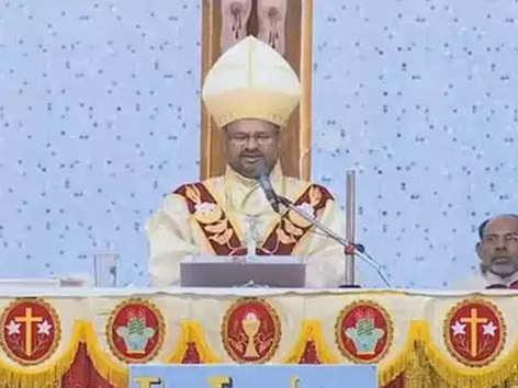 रेप: बिशप की पोप को चिट्ठी, पद छोड़ने की इच्छा
