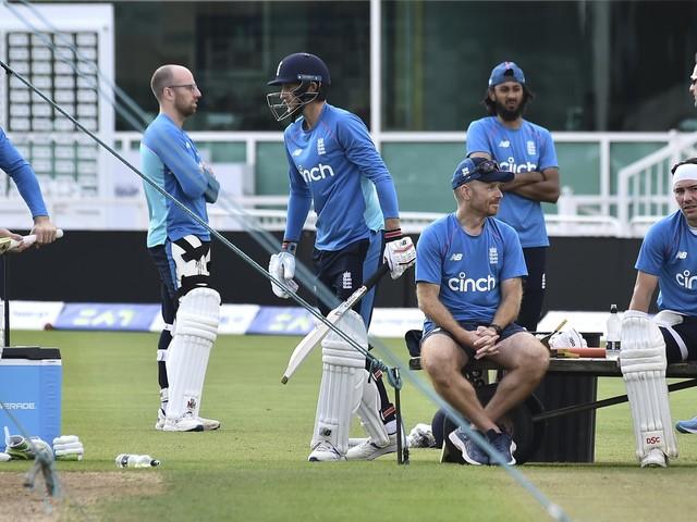 भारत को भरोसा है कि इंग्लैंड सीरीज में प्रवेश करेगा