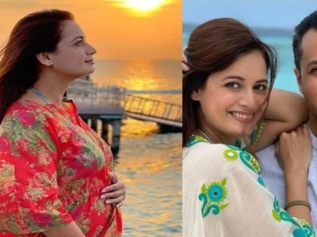 लग्नं झालं, सव्वा महिन्यातचं अभिनेत्रीनं दिली 'गुड न्यूज'