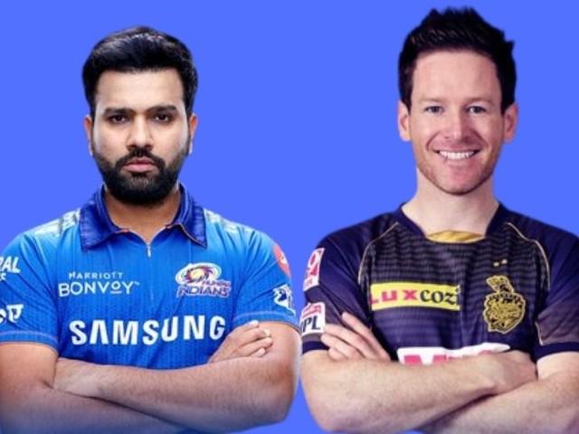 IPL 2021 MI vs KKR :सामन्यातील घडामोडी एका क्लिकवर