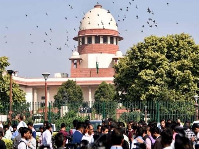 सुप्रीम कोर्ट बोला- कैदी को सजा अवधि और रिहाई से संबंधित सूचना मिलनी चाहिए, दिल्ली सरकार से मांगा जवाब