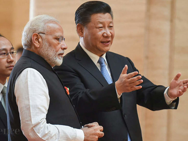 Maiden India, China high-level meet on soft power to be held on Dec 21